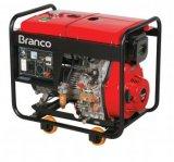 Gerador de Energia a Diesel BD-8000 Monofásico