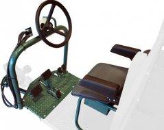 Kit Direção Hidráulica CTD0125- MOLDEMAQ