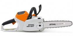 Motosserra STIHL a Bateria MSA 160